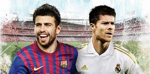 Portada española de FIFA 12