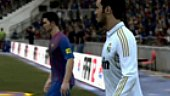 FIFA 12: Gameplay: El Clásico