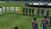 PES 2012: Gameplay: El Clásico