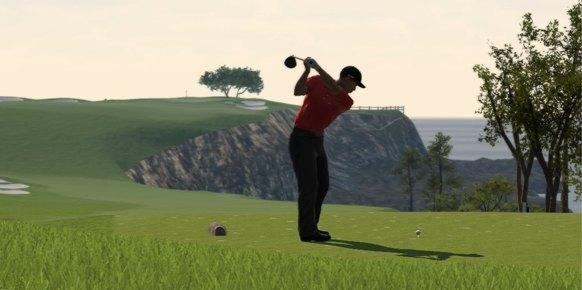 Tiger Woods PGA Tour 12 análisis