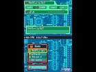 Digimon Story Super Xros Blue - Pantalla