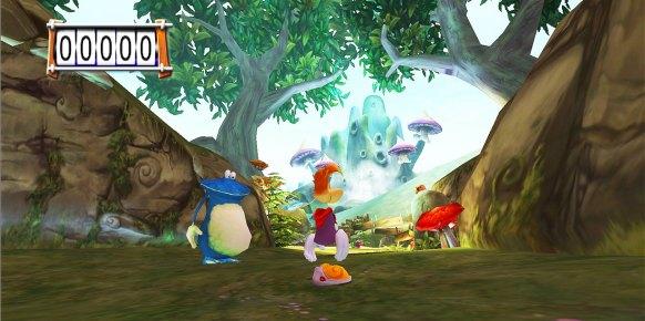 Rayman 3 HD PS3