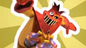 Rayman 3 HD: The Bad Guys