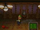 Luigi's Mansion - Imagen GC