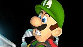 Vuelve a jugar el clásico Luigi's Mansion. Tráiler de anuncio