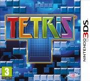 Carátula de Tetris - 3DS