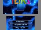 Tetris - Pantalla