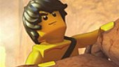 Video Lego Ninjago - Trailer de Lanzamiento