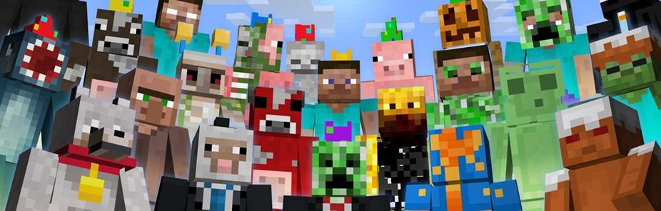 Minecraft - An�lisis