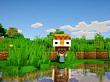 Adaptan tema de Movimiento Naranja a Minecraft
