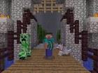 Minecraft - Pantalla
