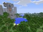 Minecraft - Imagen PS3
