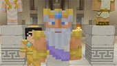 Video Minecraft - Minecraft: Pack de Mitología Griega