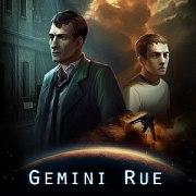Carátula de Gemini Rue - iOS