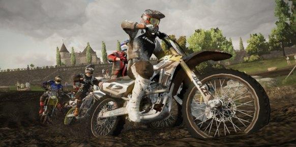 MX vs. ATV Alive Xbox 360