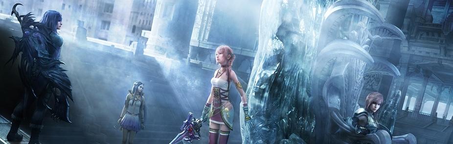 Análisis Final Fantasy XIII-2