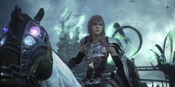 Final Fantasy XIII-2: Impresiones