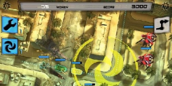 Anomaly Warzone Earth Android