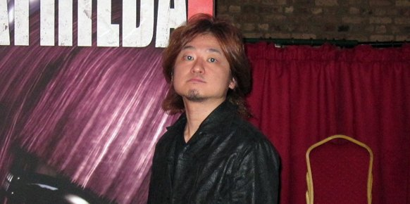 Anarchy Reigns: Anarchy Reigns: Entrevista Atsushi Inaba