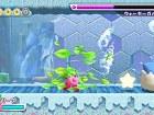 Pantalla Kirby's Adventure