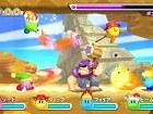 Kirby's Adventure - Imagen Wii