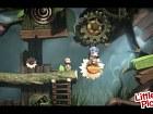 LittleBigPlanet - Pantalla