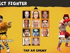Reality Fighters - Imagen Vita