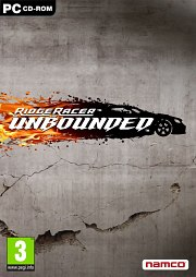 Carátula de Ridge Racer: Unbounded - PC