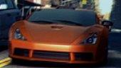 Video Ridge Racer Unbounded - Ridge Racer Unbounded: Teaser Trailer