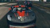 Video Ridge Racer Unbounded - Ridge Racer Unbounded: Fecha de Lanzamiento