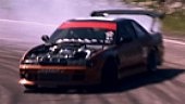 Video Ridge Racer Unbounded - Behind the Game