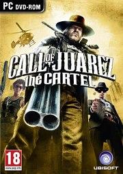Carátula de Call of Juarez: The Cartel - PC