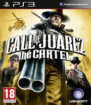 Carátula de Call of Juarez: The Cartel - PS3