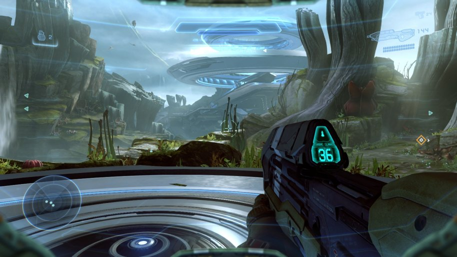 Halo 5 Guardians análisis