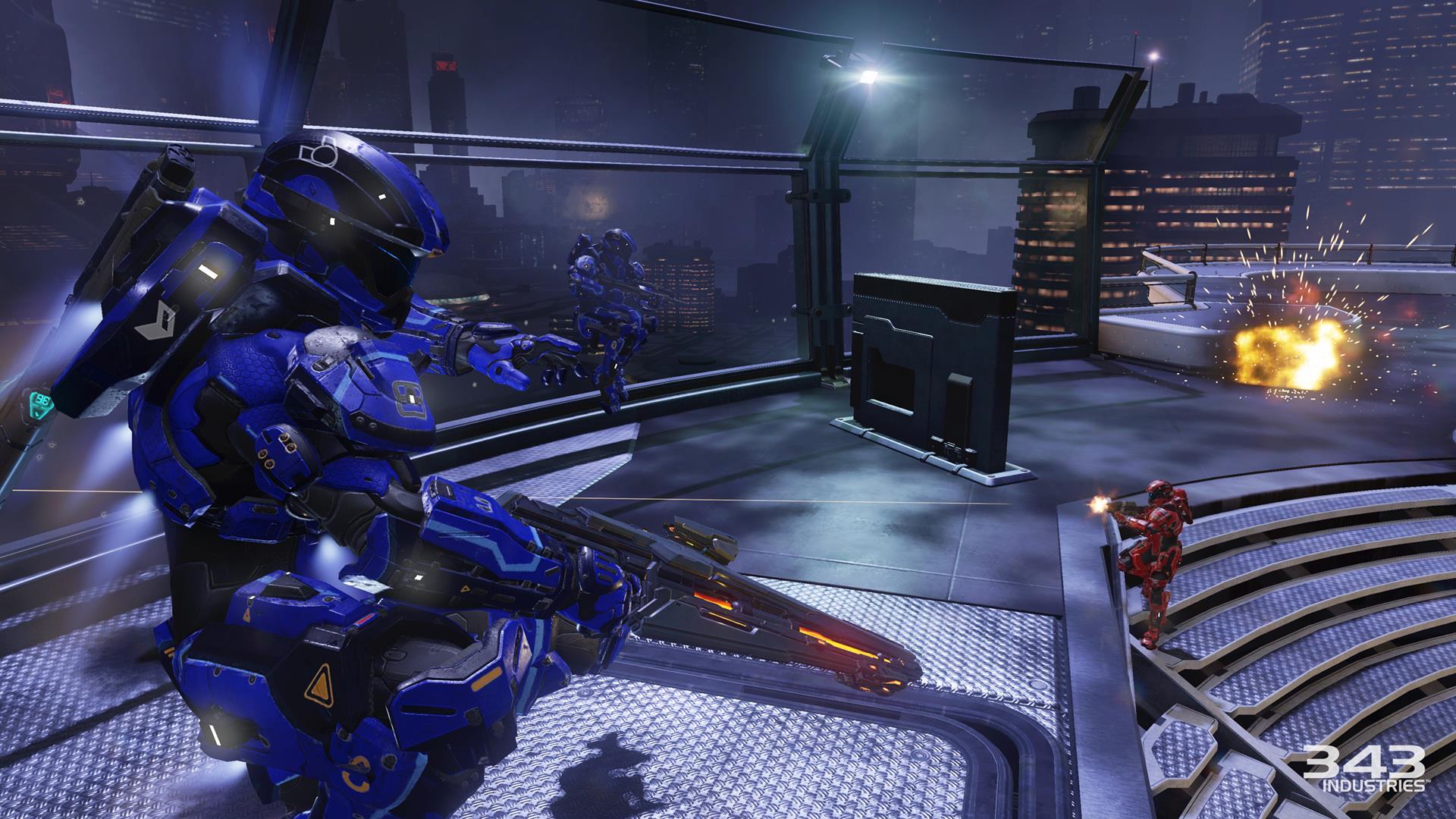 Guía Halo 5 Guardians: Consejos multijugador (Trucos, secretos y ...