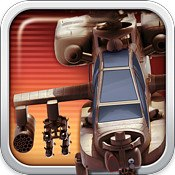 Carátula de Sky Combat - iOS