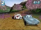 Cars 2 - Pantalla