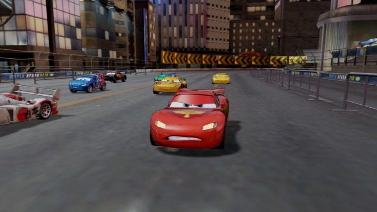 cars 3 game wii u 2017 2018 2019 ford price release. Black Bedroom Furniture Sets. Home Design Ideas