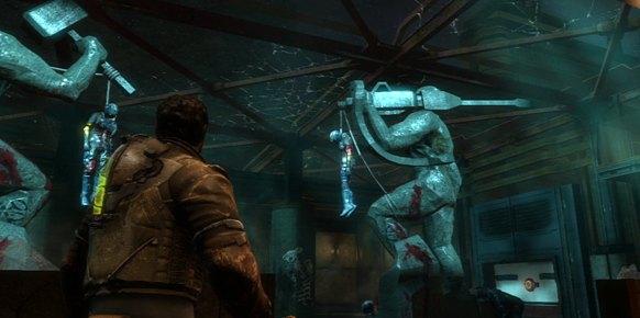 Análisis de Dead Space 3 para Xbox 360 - 3DJuegos