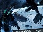 Dead Space 3 - Pantalla