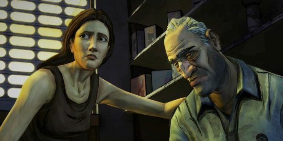 The Walking Dead Episode 1 PC