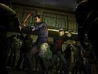 The Walking Dead Episode 1 - Pantalla