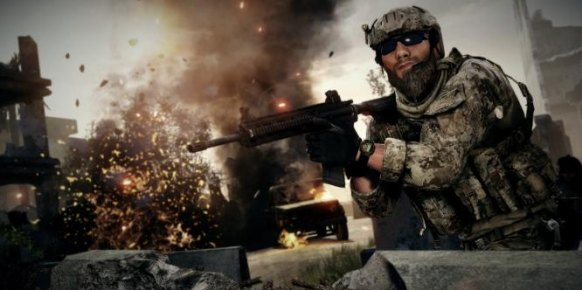 Medal of Honor Warfighter: Medal of Honor Warfighter: Impresiones multijugador