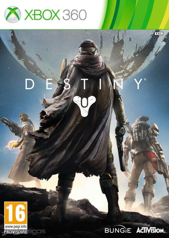 Destiny Para Xbox 360 3djuegos