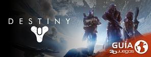 Guía completa de Destiny