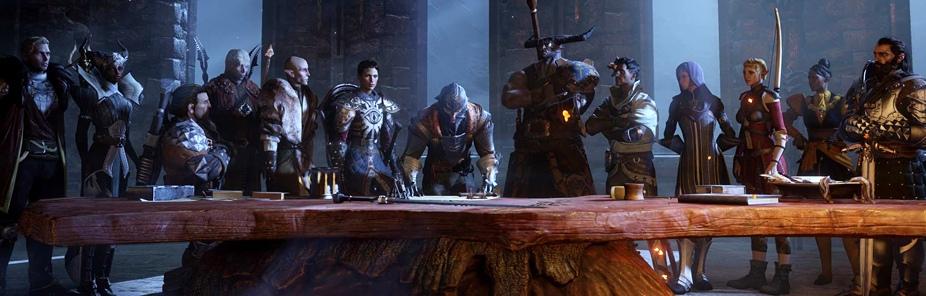 Análisis Dragon Age Inquisition