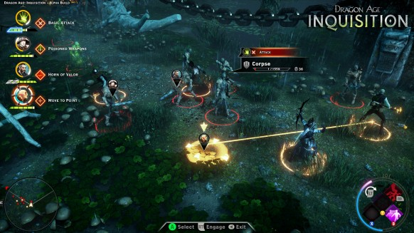 Dragon Age Inquisition: Dragon Age Inquisition: Rol y acción de calidad Bioware