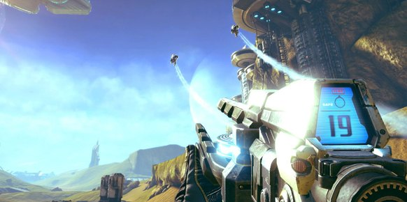 Tribes Ascend PC