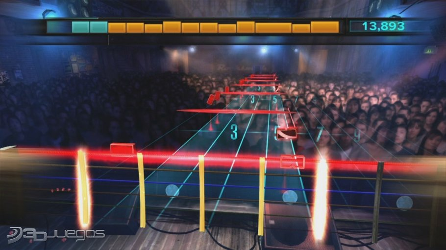 Imagenes Rocksmith XBOX 360 Descargar