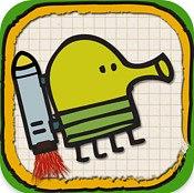 Carátula de Doodle Jump - Xbox 360